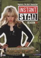 Instant Star: Season Two - Directors Cut Movie