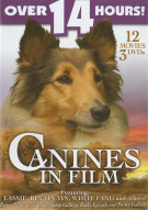 Canines In Film Movie