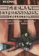 German Expressionism Collection Movie