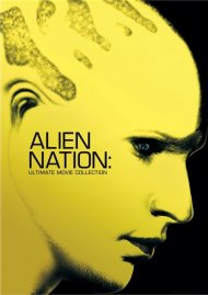 Alien Nation: Ultimate Movie Collection Movie