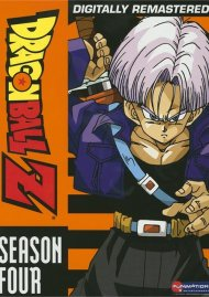 Dragon Ball Z: Season 4 Movie