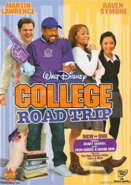 College Road Trip Movie