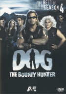 Dog: The Bounty Hunter - The Best Of Season 4 Movie