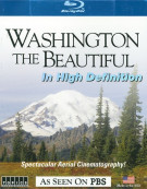 Washington The Beautiful Blu-ray