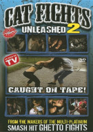 Cat Fights Unleashed 2 Movie