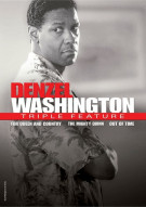Denzel Washington: Triple Feature Movie