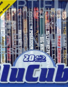 BluCube (20 Pack) Blu-ray