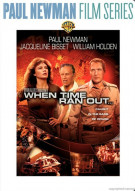 When Time Ran Out... Movie