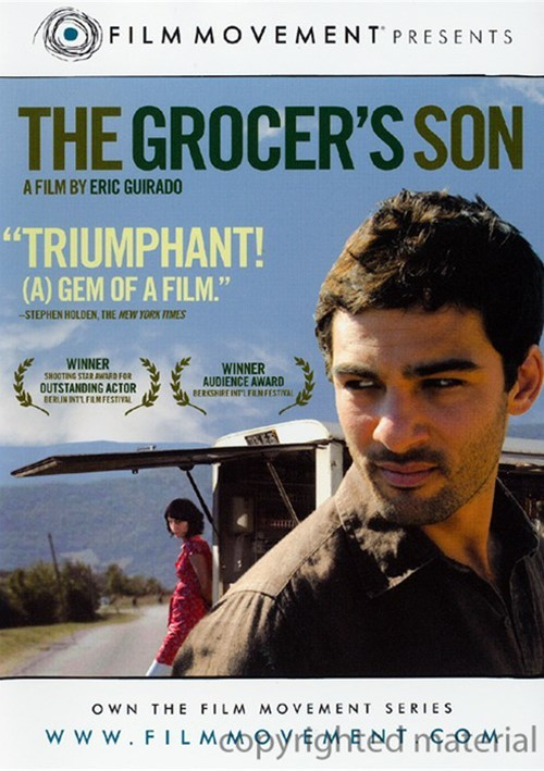 Grocers Son, The Movie
