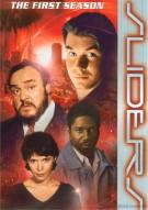 Sliders: The First Season Movie