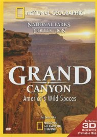 National Geographic: National Parks Collection - Grand Canyon Movie