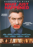 What Just Happened Movie