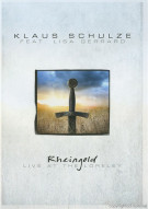 Klaus Schulze Feat. Lisa Gerrard: Rheingold - Live At The Loreley Movie