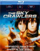 Sky Crawlers, The Blu-ray
