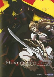 Murder Princess: The Complete Series Movie