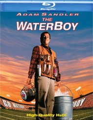 Waterboy, The Blu-ray