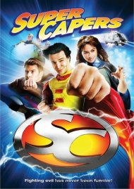 Super Capers Movie
