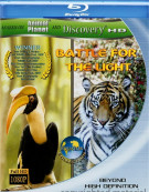 Battle For The Light Blu-ray