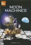 Moon Machines Movie