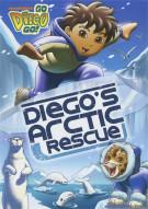 Go Diego Go!: Diegos Arctic Rescue Movie