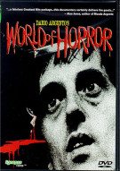 Dario Argentos World of Horror Movie