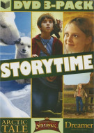 Storytime (Box Set) Movie