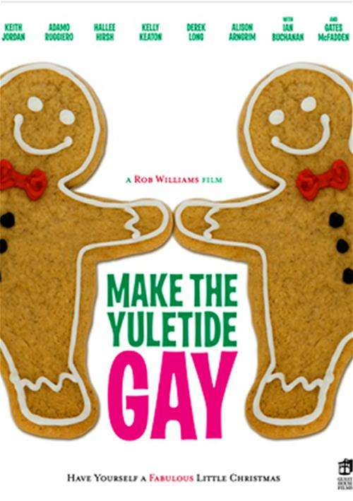 Make The Yuletide Gay Movie