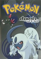 Pokemon: Elements - Volume 6 Movie