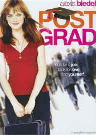 Post Grad Movie