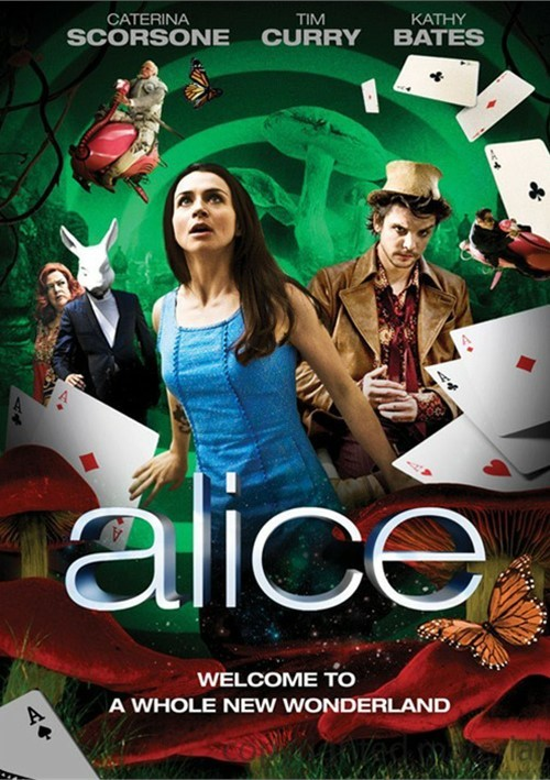 Alice Movie