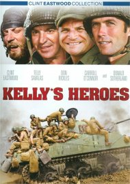 Kellys Heroes Movie