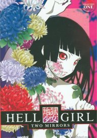 Hell Girl: Two Mirrors Movie