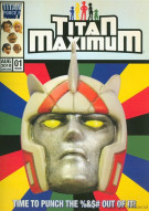 Titan Maximum: Season One Movie