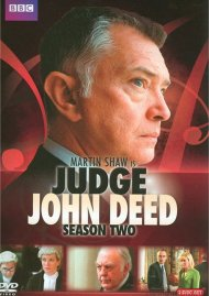 Judge John Deed: Season Two Movie