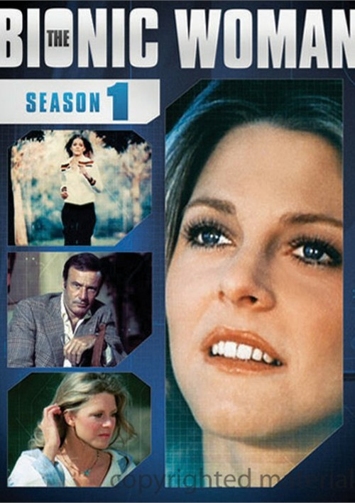 Bionic Woman, The: Season 1 Movie