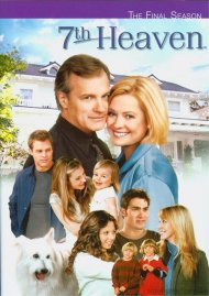7th Heaven: The Final Season Movie