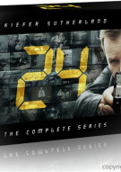 24: The Complete Series Movie
