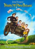 Nanny McPhee Returns Movie