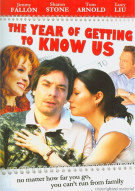 Year Of Getting To Know Us, The Movie