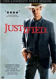 Justified: The Complete First Season Movie