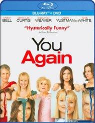 You Again Blu-ray