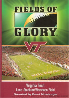 Virginia Tech University Lane Stadium / Worsham Field: Fields Of Glory Movie