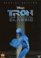 Tron: The Original Classic - Special Edition Movie