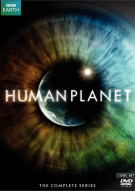 Human Planet: The Complete Series Movie