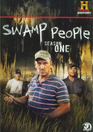 Swamp People: Season One Movie