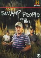 Swamp People: Season One Movie