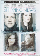 Shipping News, The Movie