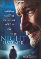 Night Listener, The Movie