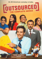 Outsourced: The Complete Series Movie