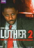Luther 2 Movie